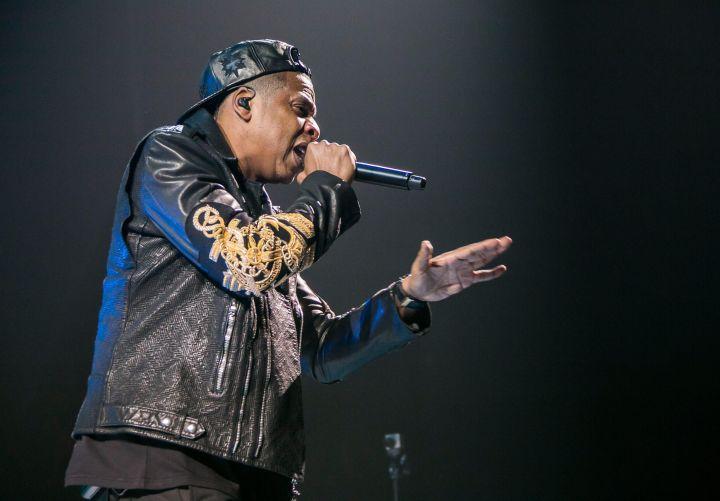Jay Z In Concert – Auburn Hills, MI