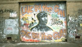 Photo of Tupac Shakur