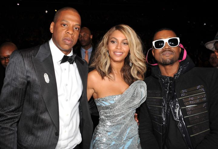 50th Annual GRAMMY Awards – Backstage and Audience