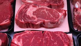Wholesale Price Of Beef Rises to New High