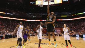 WNBA All-Star Game 2014