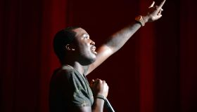 The Dreamchaser Tour Featuring Meek Mill