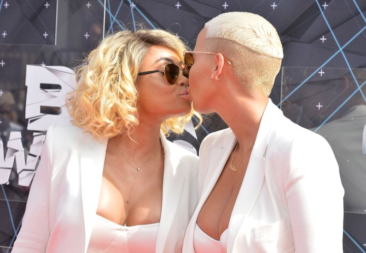 2015 BET Awards – Red Carpet