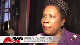 CBC, CBCF, Sheila Jackson Lee, Black Lives Matter