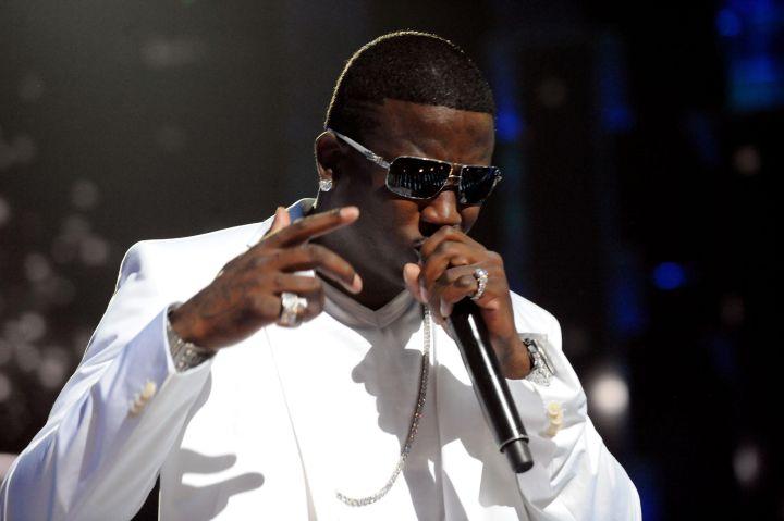2010 Vh1 Hip Hop Honors - Show