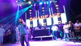 Kickoff To The Classic: Scarface