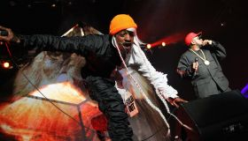 2014 Coachella Valley Music and Arts Festival - Weekend 2 - Day 1
