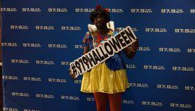 Radio One Dallas Halloween Bash
