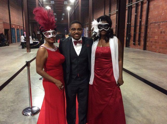 Krewe of New Orleans Mardi Gras Ball