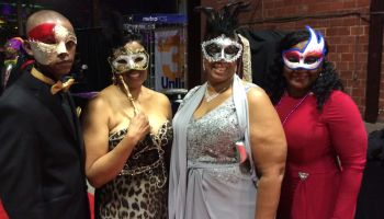 Krewe of New Orleans Mardi Gras Ball