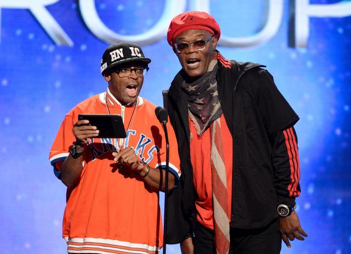 2012 BET Awards - Show
