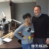 Jazze And Mayor Todd Gottel