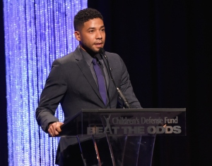 Children's Defense Fund-California 25th Annual Beat The Odds Awards - Inside