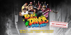 Let's Dance Tour