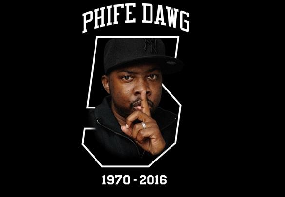 Phife Dawg