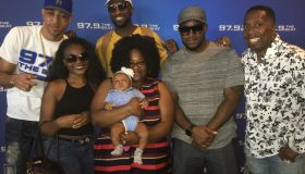 Rickey Smiley for Real Screening in Dallas