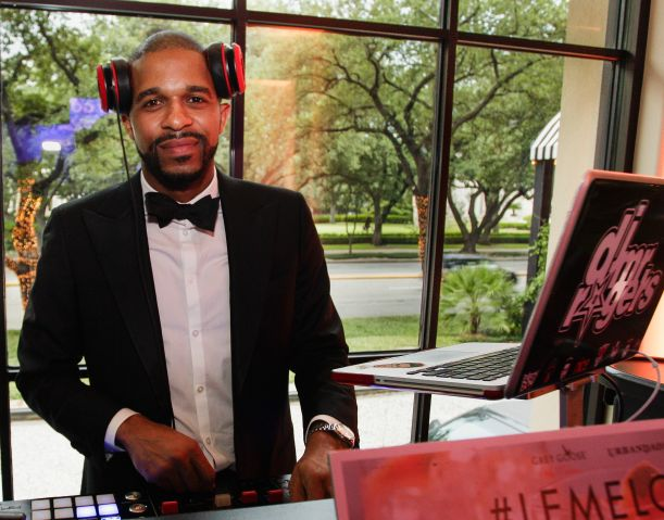 UrbanDaddy Presents Grey Goose Le Melon Fruit Of Kings - Houston