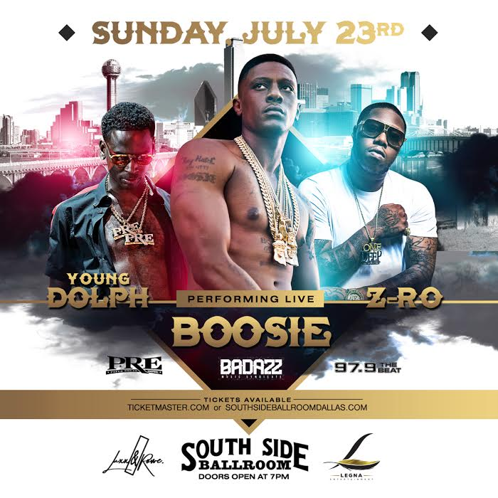 Boosie - Artic Texan