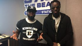 Michael Blackson & DJ Kayotik