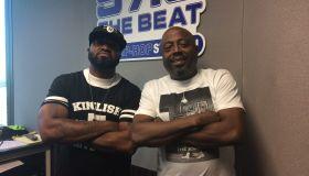 Donnell Rawlings & DJ Kayotik