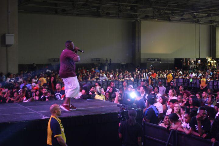 97.9 The Beat Dub Car Show 2017