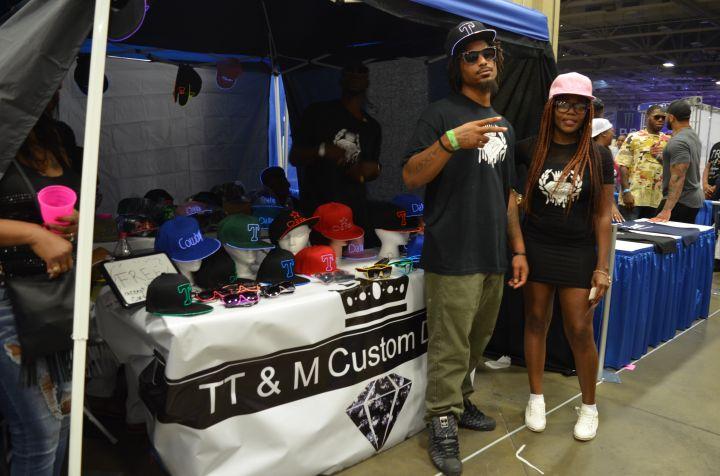 97.9 The Beat Dub Car Show