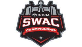 SWAC Football Logo