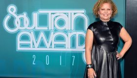 2017 Soul Train Music Awards - Arrivals