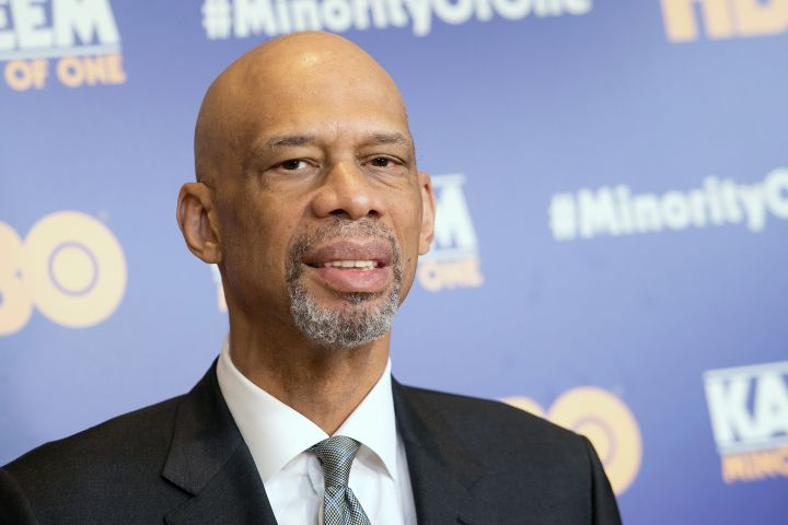 'Kareem: Minority Of One' New York Premiere