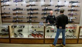 Gun Dealers