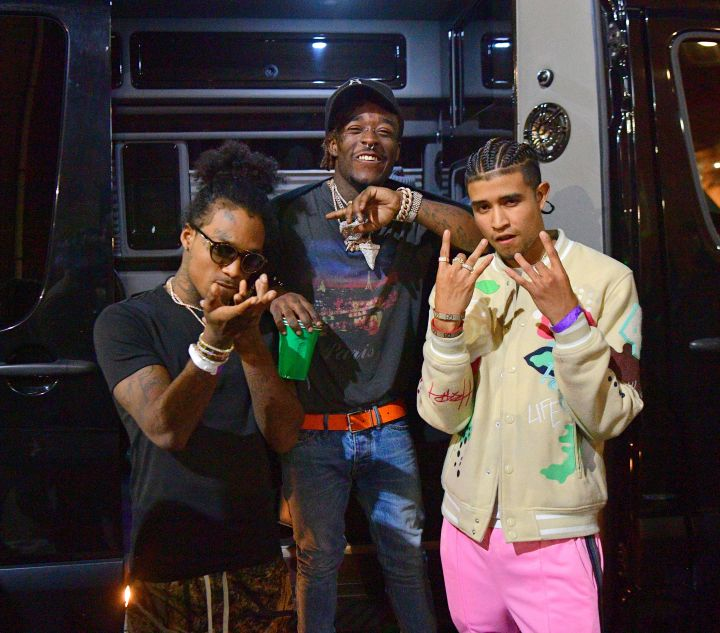 Lil Uzi Vert In Concert – Atlanta, GA