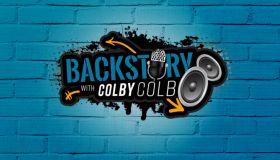 Backstory Cover Art