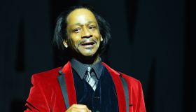 Katt Williams Performs At James L Knight Center