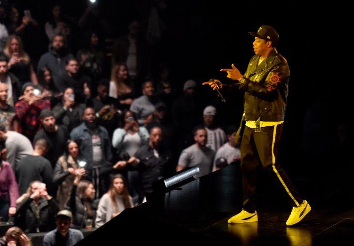 Jay-Z 4:44 Tour – Nassau Veterans Memorial Coliseum