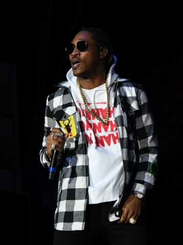 2017 Music Midtown - Day 2