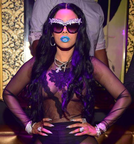 BET Hip Hop Awards 2016 Weekend Grand Finale Hosted Gucci Mane + Lil Wayne