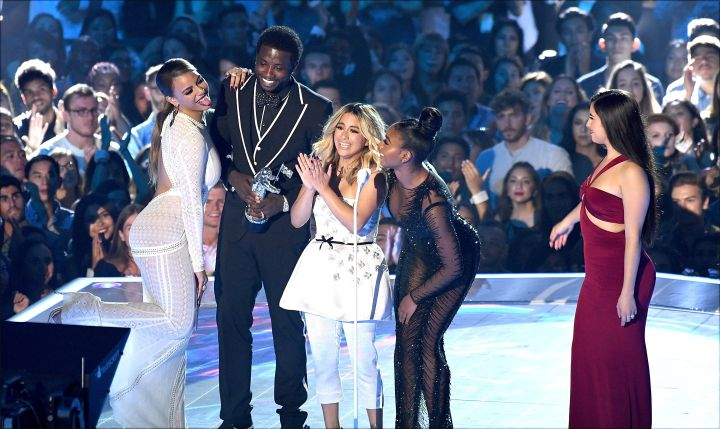 2017 MTV Video Music Awards – Show