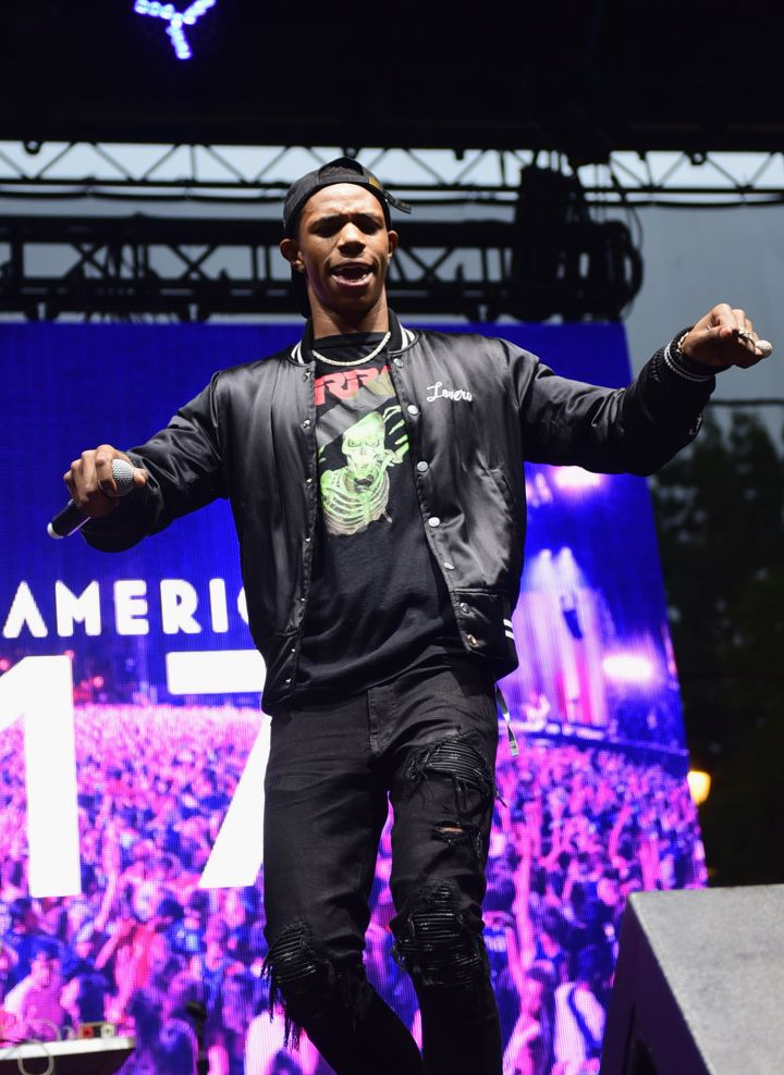 2017 Budweiser Made in America – Day 1