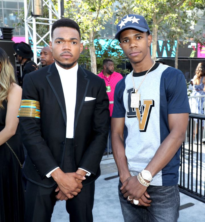 2017 BET Awards – Pre-Show – Live! Red! Ready!