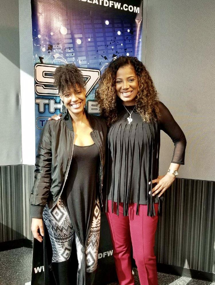 Jazze And Cheryl