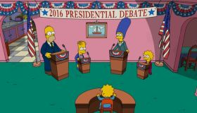 FOX's 'The Simpsons' - Season Twenty-Seven