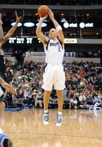 NBA: JAN 26 Bucks at Mavericks