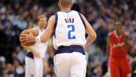 Basketball - NBA - Clippers vs. Mavericks