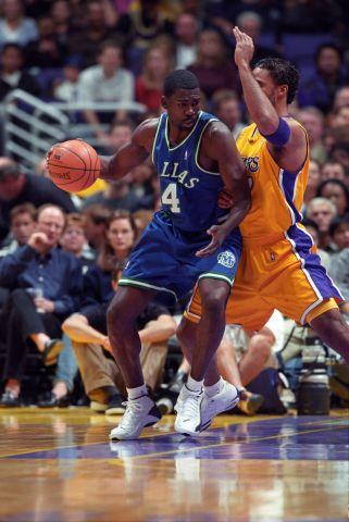 NBA Achive