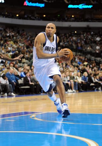 NBA: JAN 30 Trailblazers at Mavericks