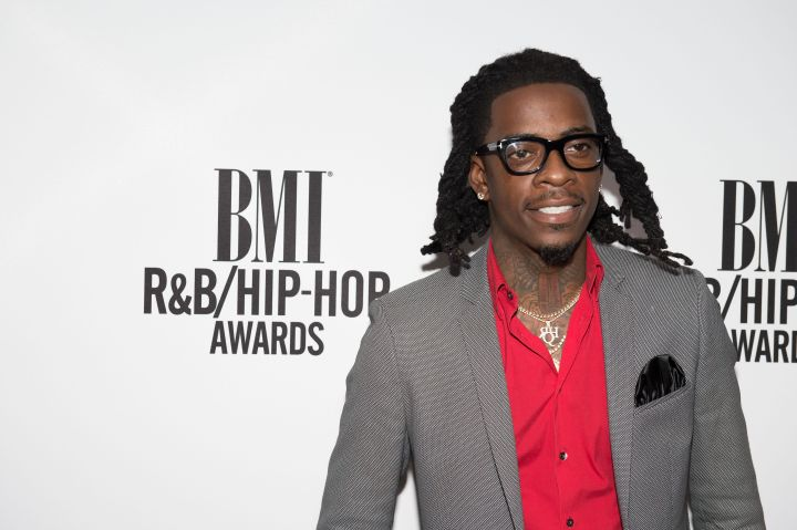 2016 BMI R&B/Hip-Hop Awards – Arrivals