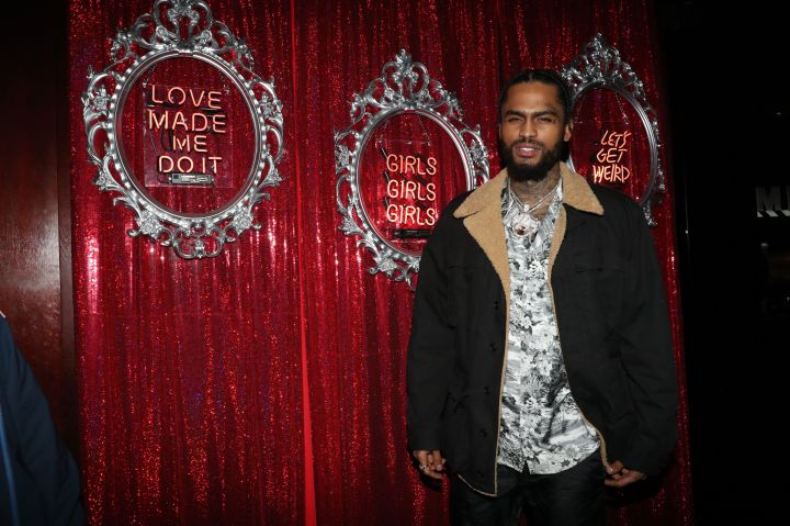 Dave East In Concert - New York, NY