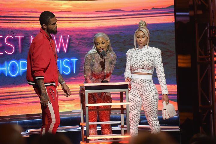 BET Hip Hop Awards 2017 - Show