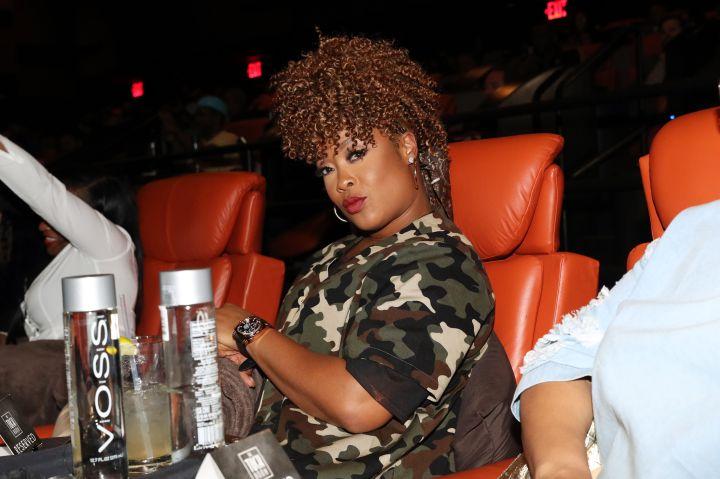 'Growing Up Hip Hop Atlanta' New York Premiere