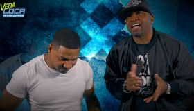 97 Seconds With Stevie J